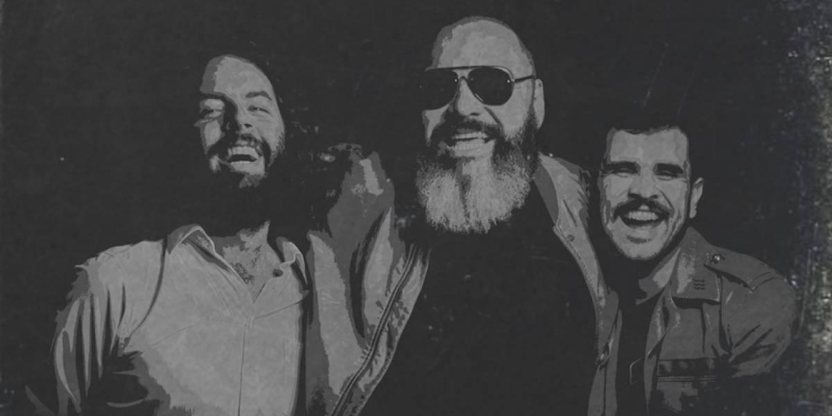 La Doble A estrenará su disco 'Campesino' en el Día de Rock Colombia