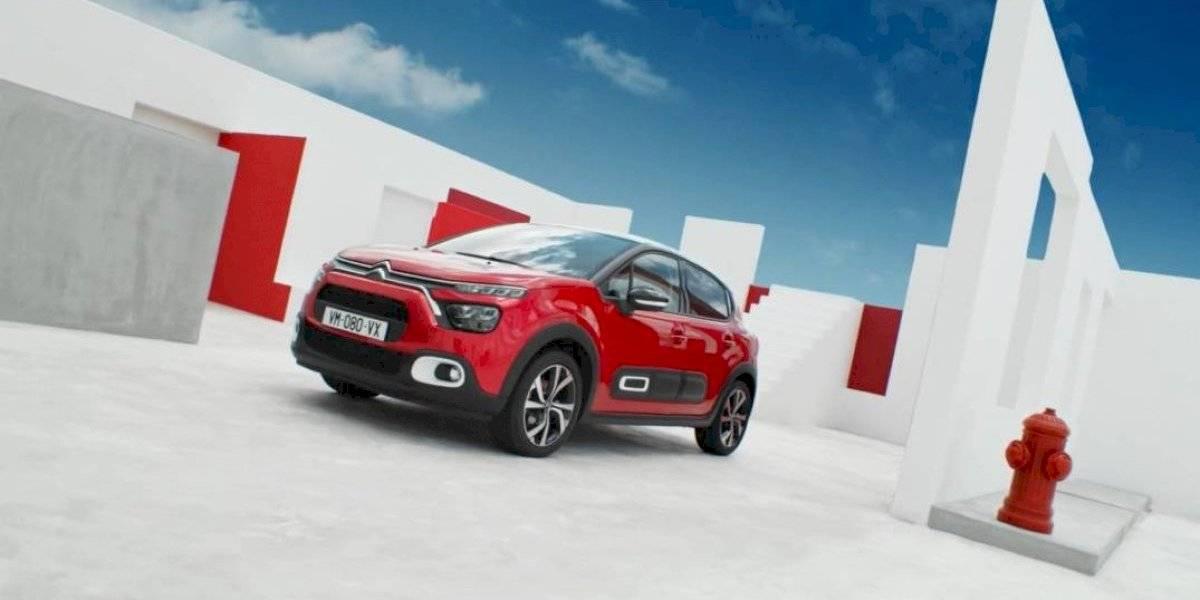 Citroën se la sigue jugando por su best-seller mundial y presenta el nuevo C3