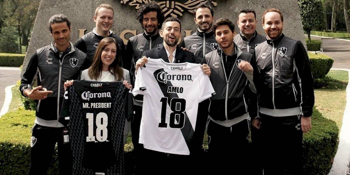 Club de Cuervos buscaría llegar a la Liga MX