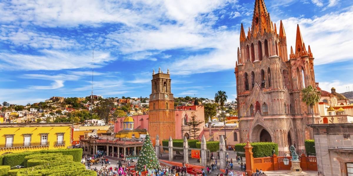 Reconocen a hotel de San Miguel de Allende con nombramiento cuatro estrellas