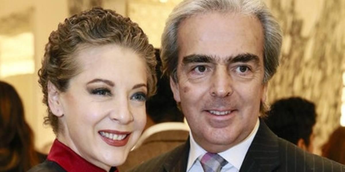 """Revuelo por joven que denunció discriminación de viudo de Edith González:""""Eres gordísima, me das asco"""""""