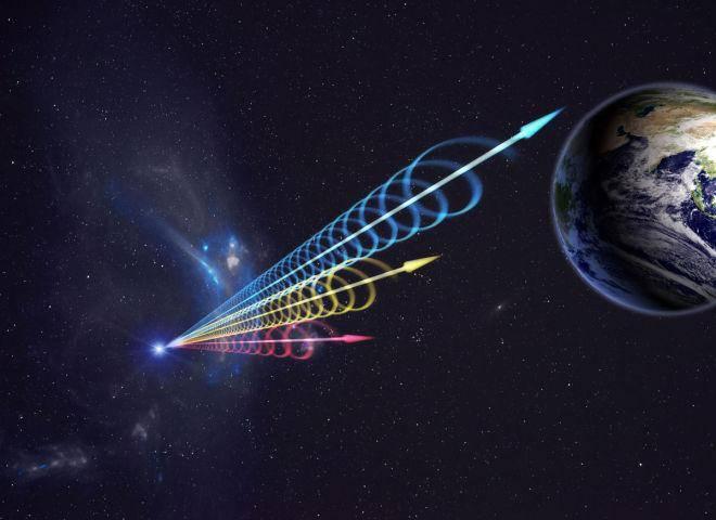 Espacio extraterrestres