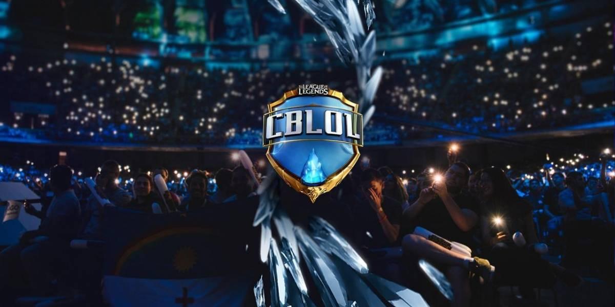 Riot Games confirma retorno do Campeonato Brasileiro de League of Legends para o dia 29 de fevereiro