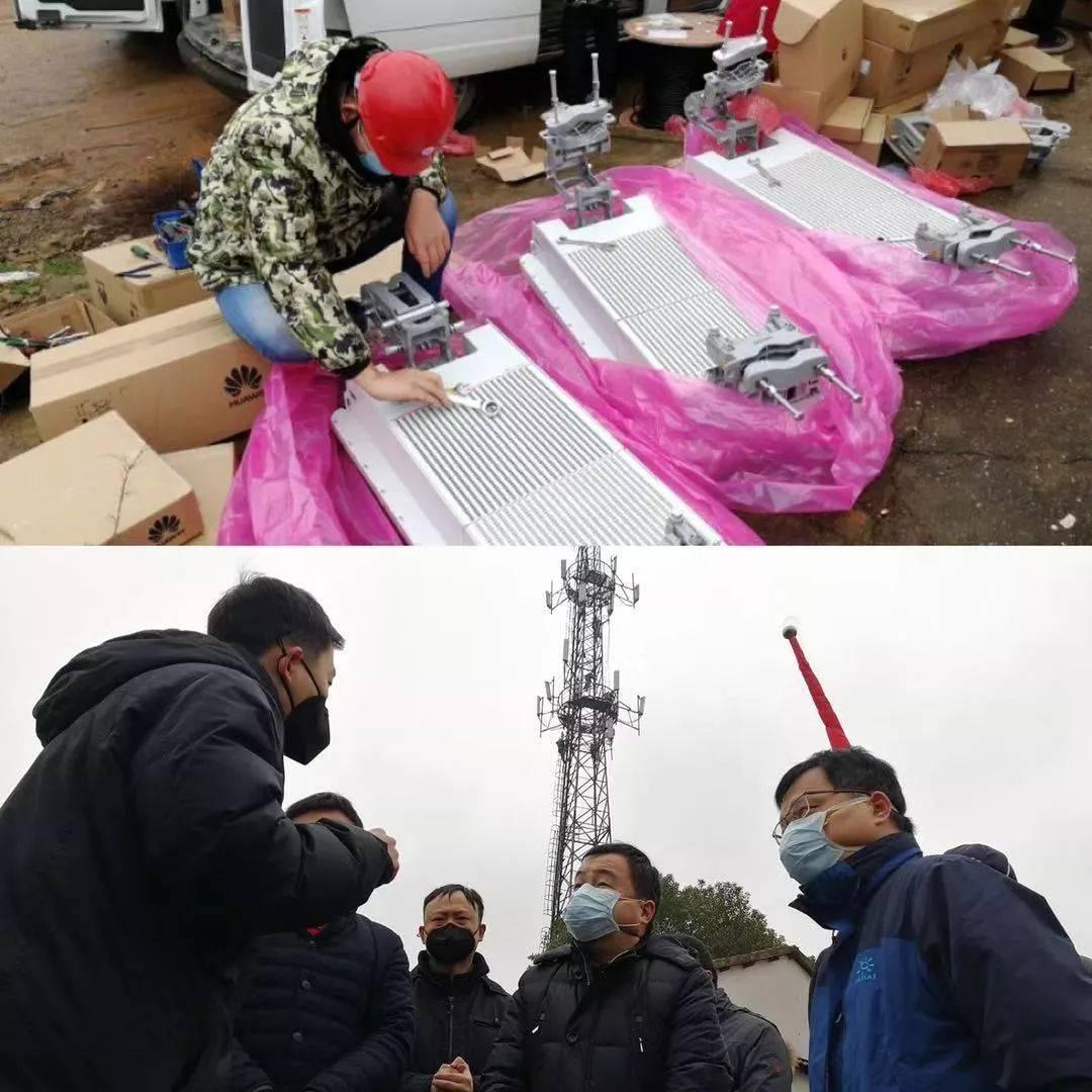 Coronavirus: Hospital de Wuhan implementó tecnología 5G de Huawei para diagnosticar a los enfermos