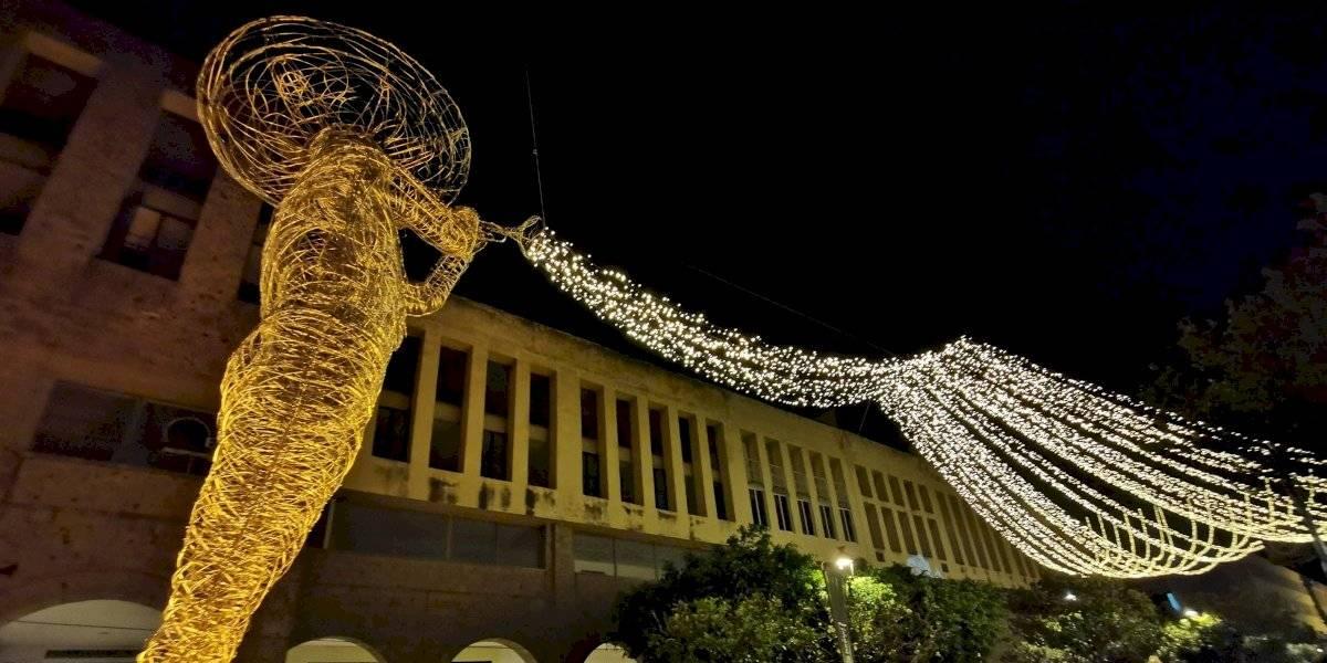 GDLUZ se posiciona como el festival de luz en México