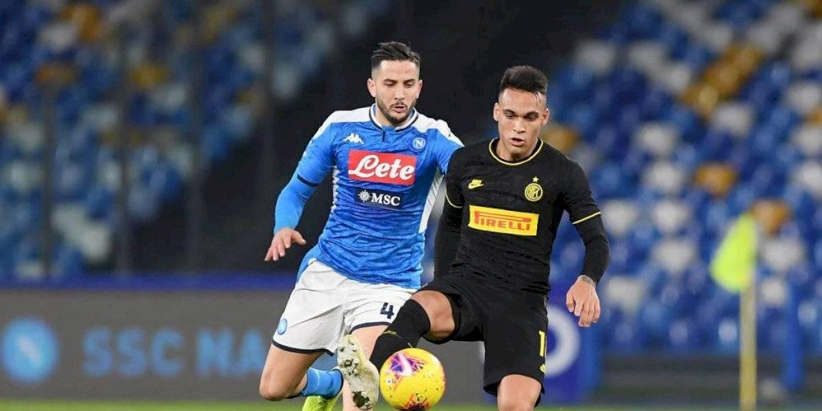 Inter vs. Napoli | Una semifinal de Coppa que promete