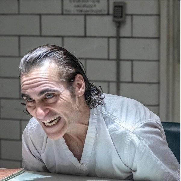 La risa de Joaquin Phoenix fue clave para su papel en Joker