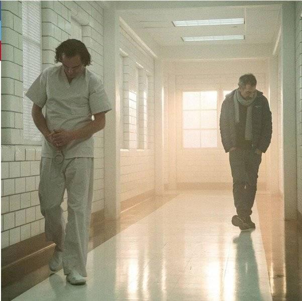 Joaquin Phoenix en su papel de Arthur Fleck