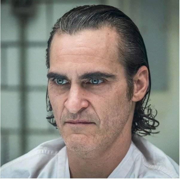 Joaquin Phoenix ganó un Oscar por su doble actuación en el Joker