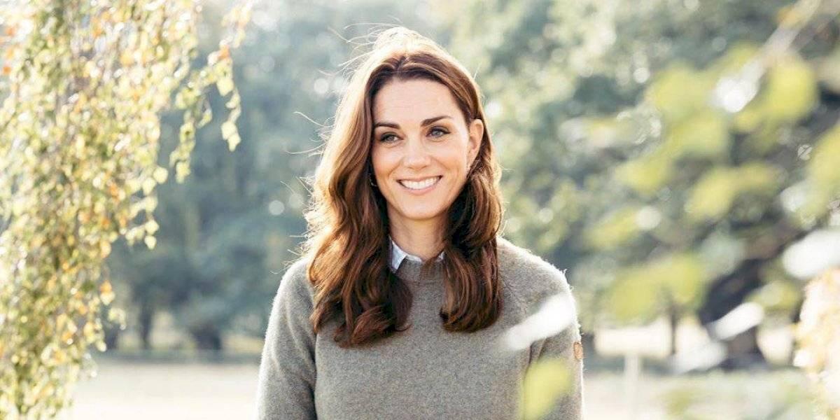 Kate Middleton usa penteado perfeito para festas; aprenda a fazê-lo