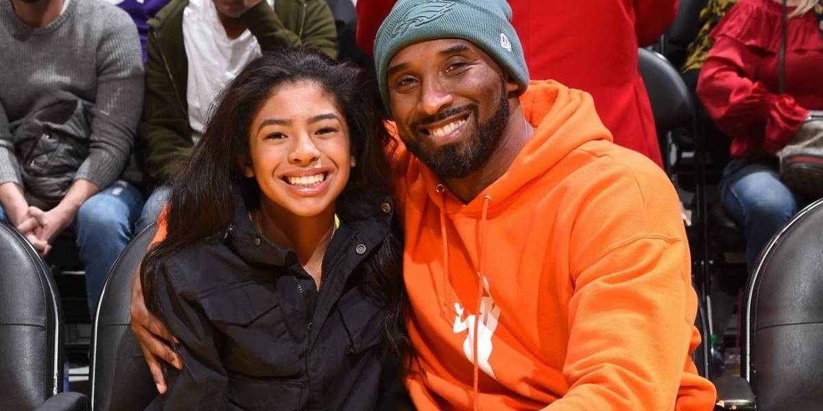 Kobe Bryant y su hija Gianna ya fueron enterrados
