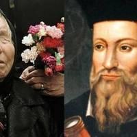 Las predicciones de Baba Vanga y Nostradamus, ¿coinciden en el 2020?