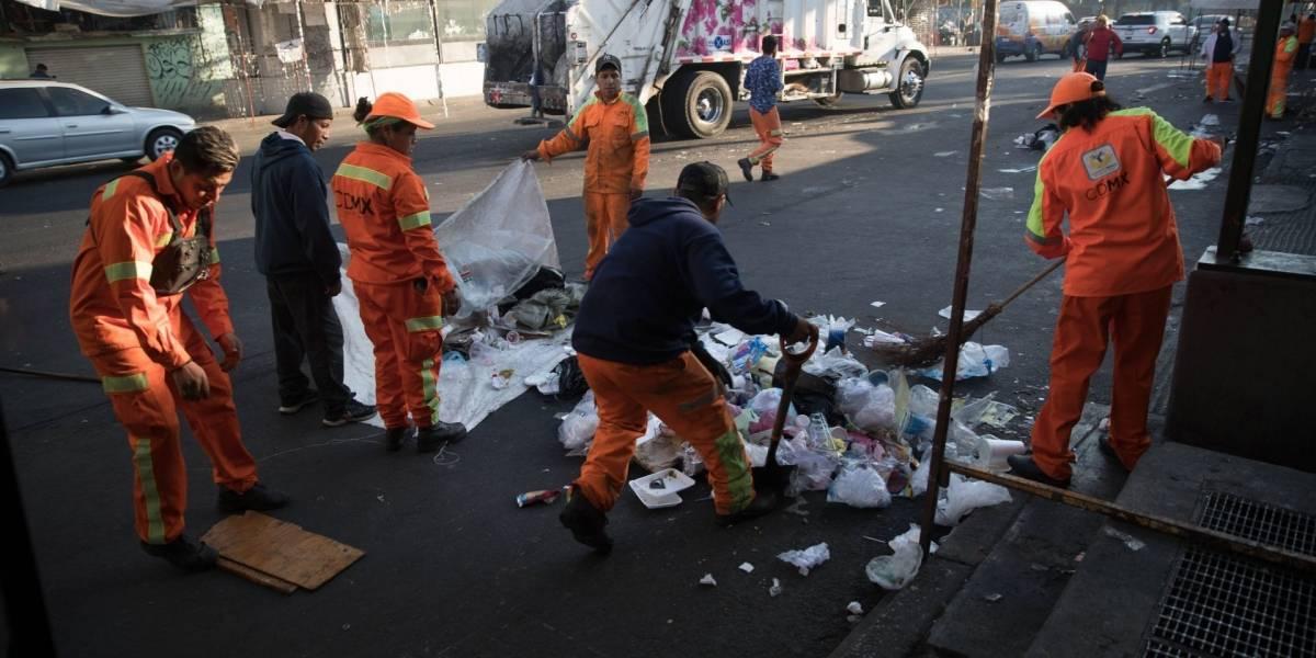 Prohibición de bolsas de plástico necesaria y urgente: WIEGO