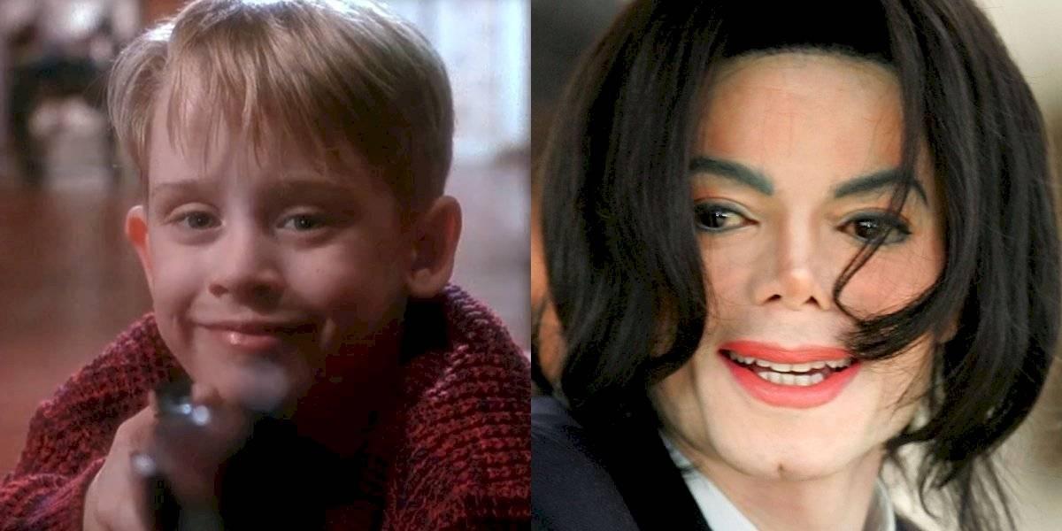 Macaulay Culkin reveló la verdad detrás de los supuestos abusos de Michael Jackson