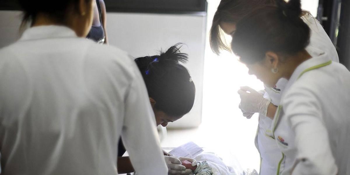 Mortalidade infantil pode ser 23 vezes maior na periferia de São Paulo