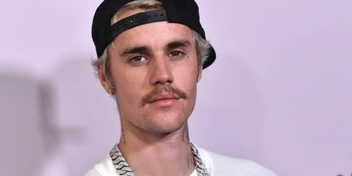 El nuevo look de Justin Bieber dejó las redes sociales con numerosos memes
