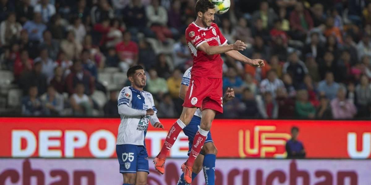 Así quedaron los últimos enfrentamientos Pachuca vs Toluca: hoy se verán en Copa MX