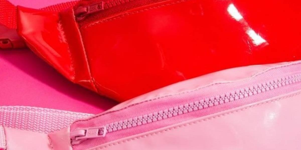 Os modelos mais estilosos de pochetes para usar no Carnaval