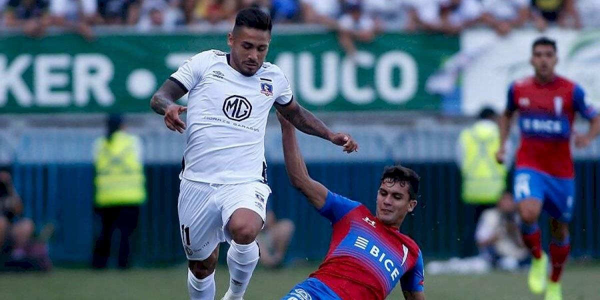El clásico entre Colo Colo y la UC se roba las miradas: La programación de la 4ª fecha del Campeonato Nacional 2020