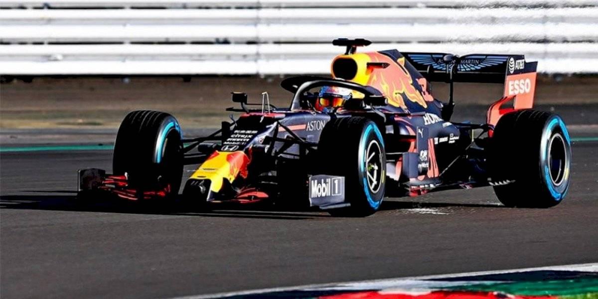 El RB16 de Red Bull vio la luz de manera oficial con miras a la temporada 2020 de la Fórmula 1