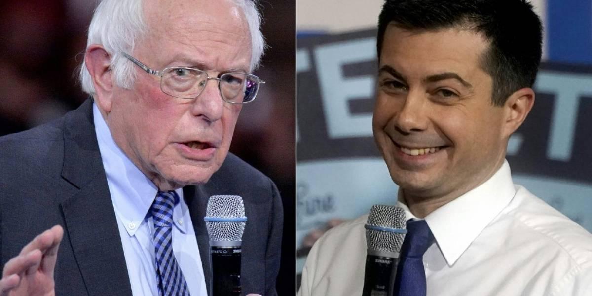 Caos en el recuento retrasa los resultados del caucus demócrata en Iowa