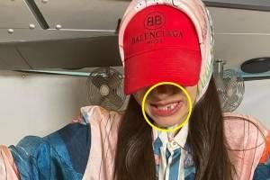 Rosalía desconcierta a sus fanáticos con esta foto