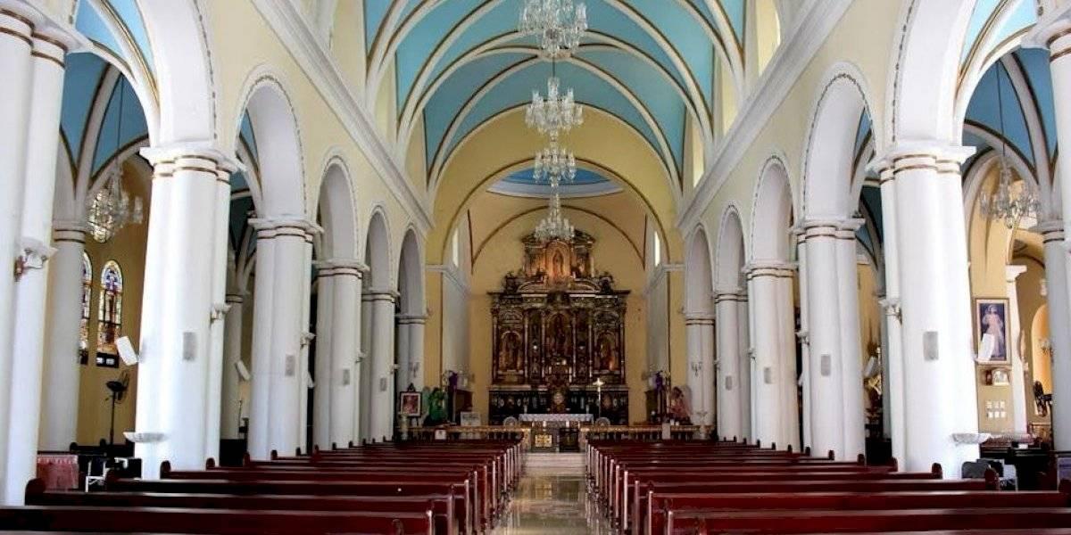 Catedral de Ponce podría ser demolida