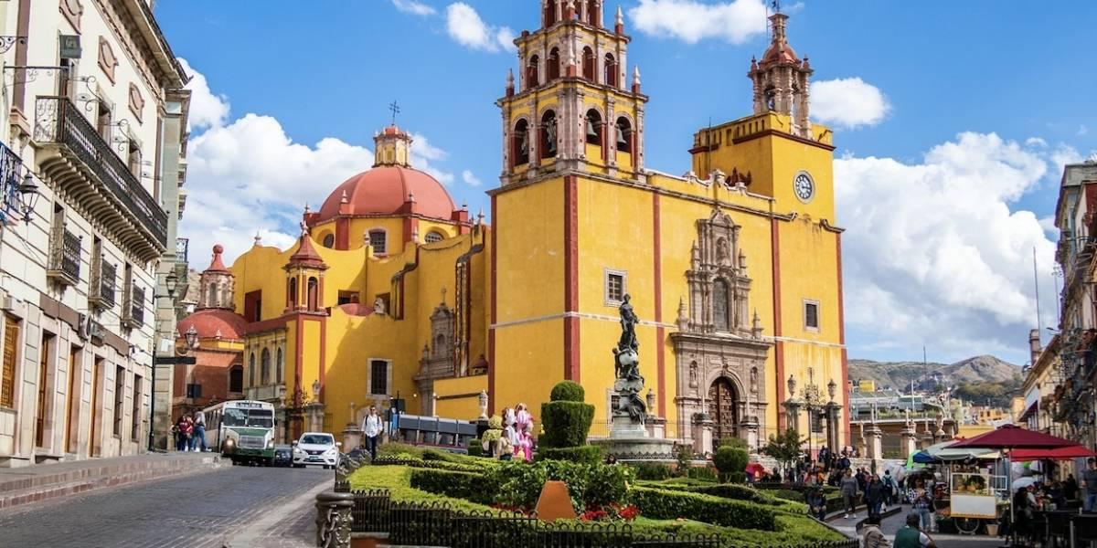 Guanajuato, el estado más romántico de 2020