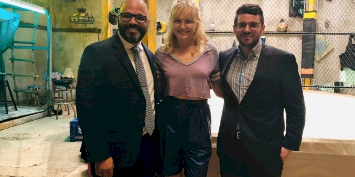 Inicia el año con fuerza industria cinematográfica en Puerto Rico