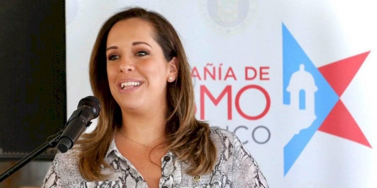 Directora de Turismo resta importancia a su entrada a crucero con caso sospechoso de coronavirus