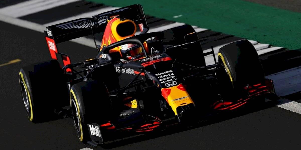 Red Bull estrena su nuevo monoplaza para la Fórmula 1