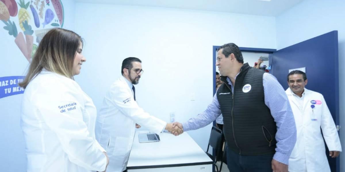 Secretaría de Salud de Guanajuato obtiene primer lugar en transparencia