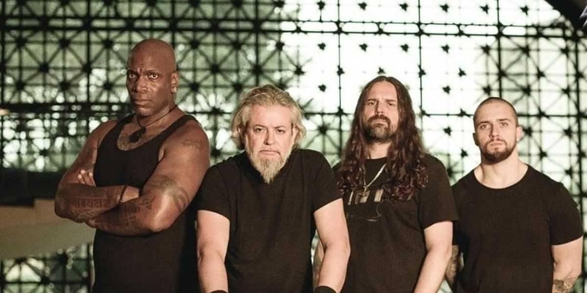 Sepultura recebe Alex Skonick, do Testament, em live nesta quarta