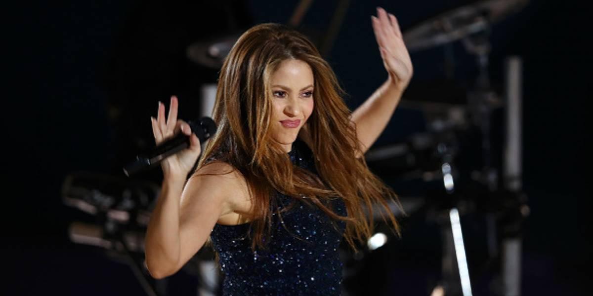 Shakira y Piqué, captados como nadie lo esperaba ¡tremendo show!