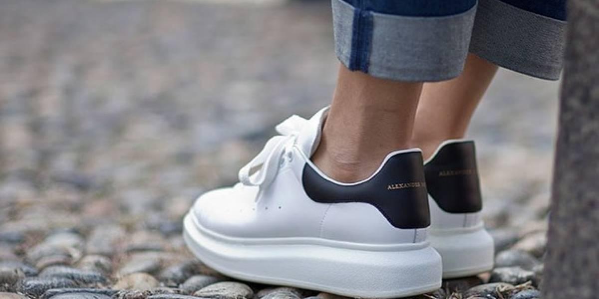 Estas son las lujosas zapatillas deportivas que están causando furor entre las celebridades