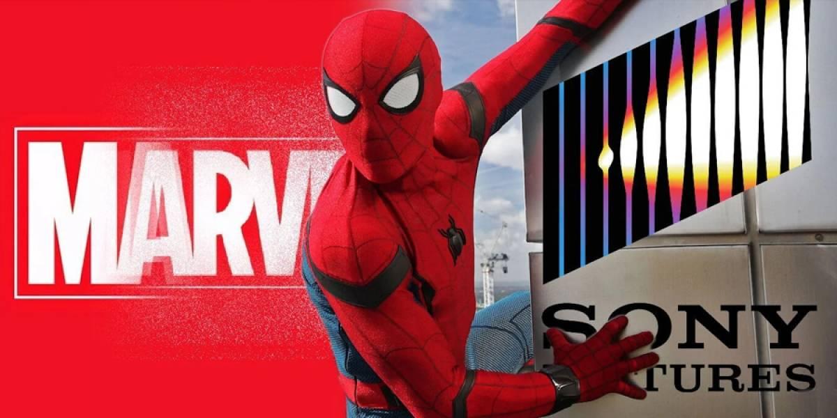 MCU: Sony anuncia una nueva película de Marvel y nadie sabe qué está pasando