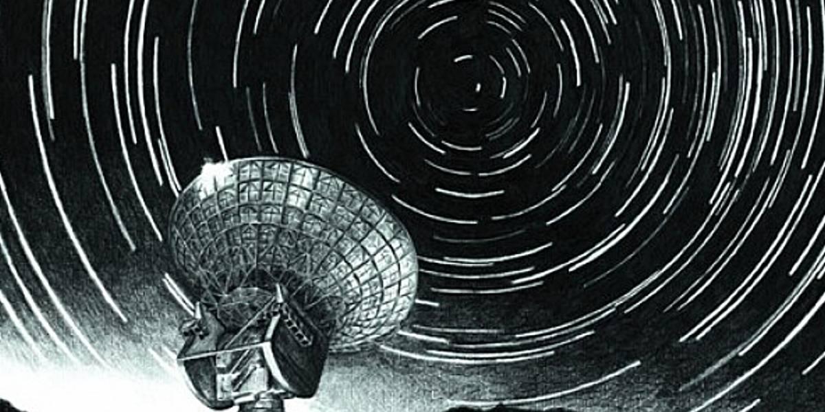 Extraterretres: ¿Qué ondas de radio viajan en el espacio?
