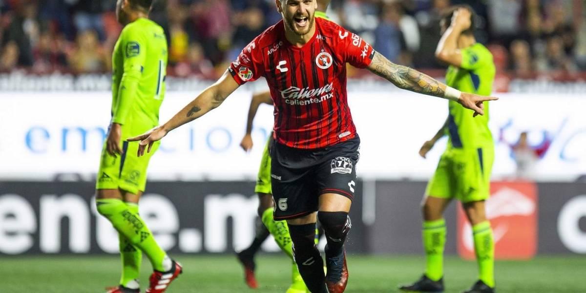 Tijuana vs Morelia: Estas son las estadísticas de la ida de cuartos en Copa MX
