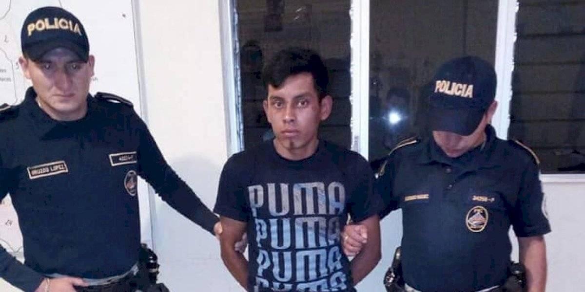 Hombre pasará 26 años en la cárcel por violar a turista estadounidense
