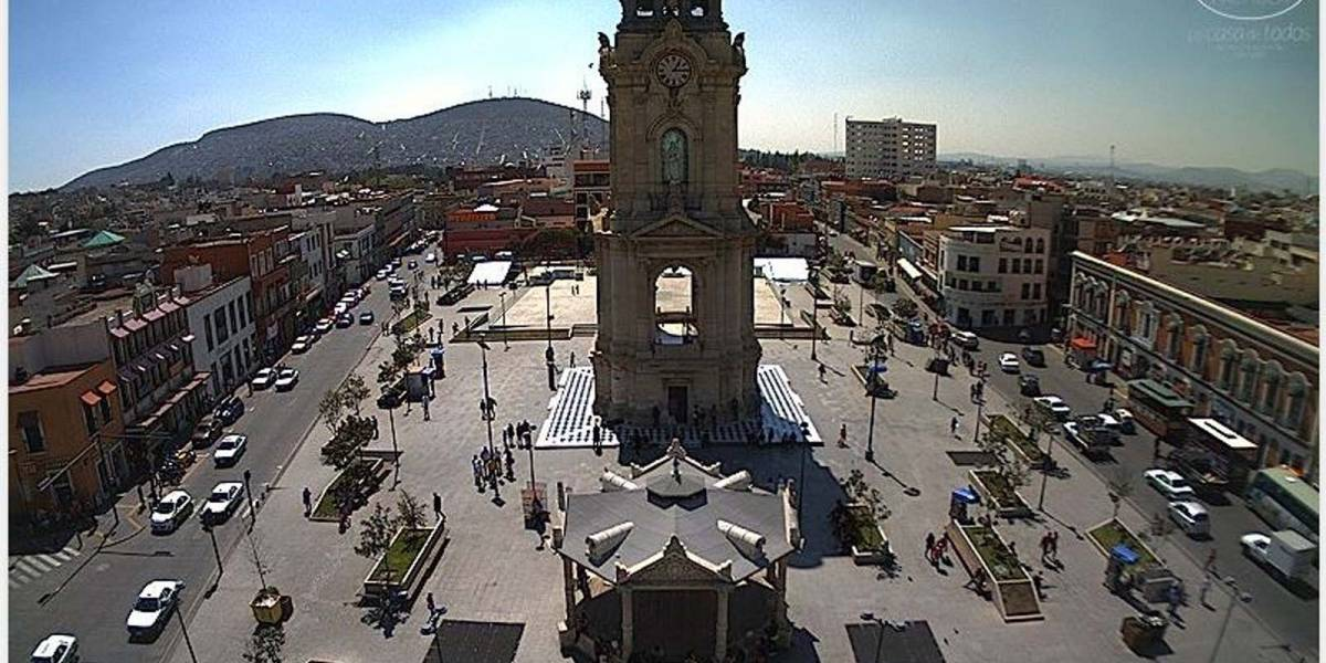 Pronóstico del clima en México para esta noche 12 de febrero