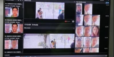 Cámaras realizarán reconocimiento facial y captarán a delincuentes en tiempo real