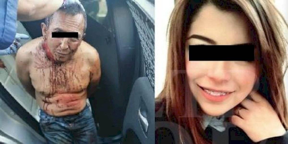 Vinculan a proceso a presunto feminicida de Ingrid Escamilla
