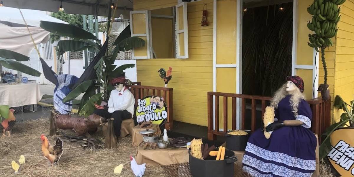 Inician las fiestas De Cataño Pa' Puerto Rico