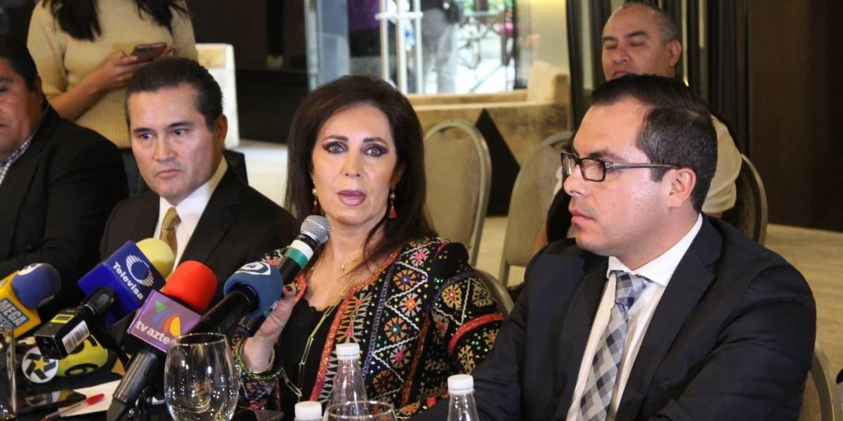 Bárbara Botello gana otra demanda, lleva 39 procesos en contra