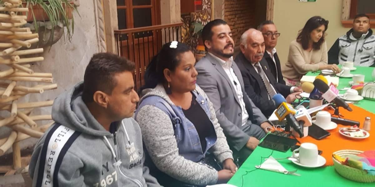 Piden indemnización para enfermos por el Río Santiago