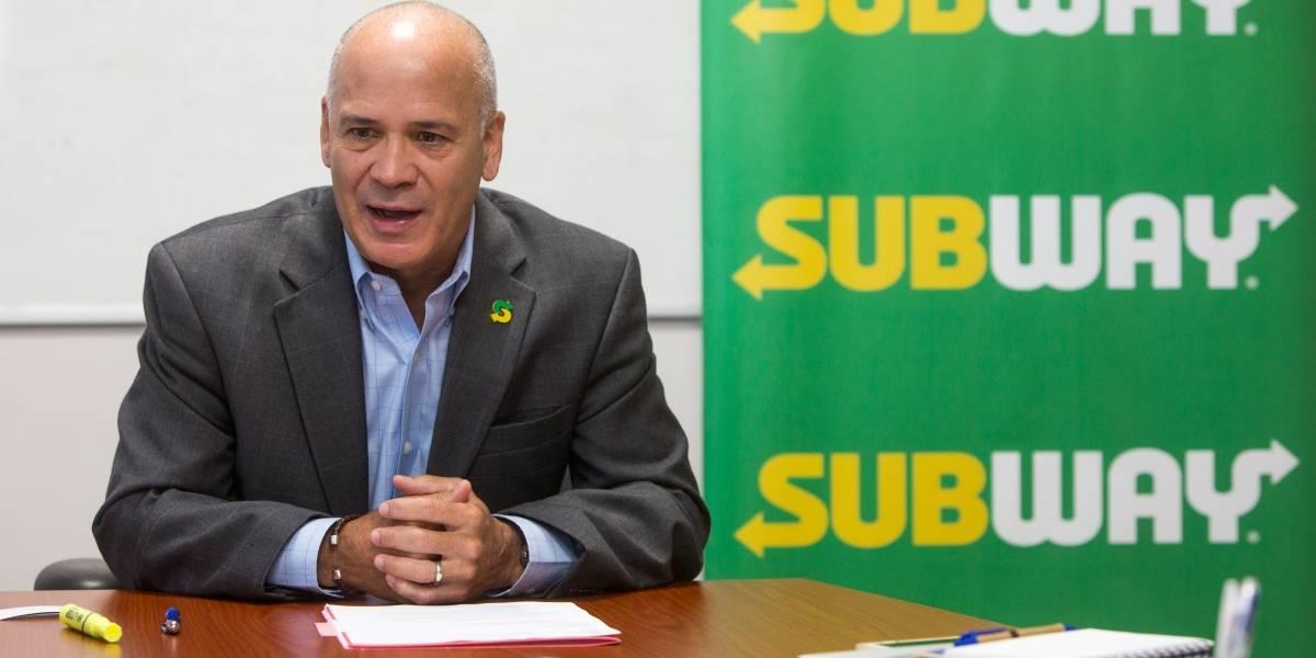 Subway: 35 años de impacto a economía local