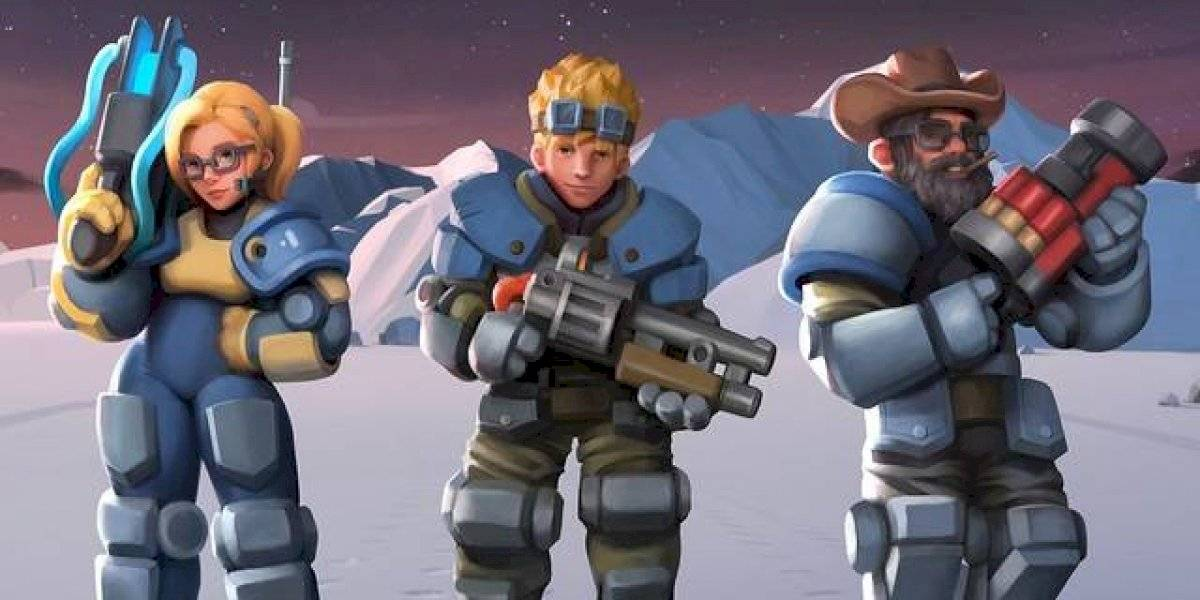 Game Spaceland chega nesta sexta-feira para PlayStation 4