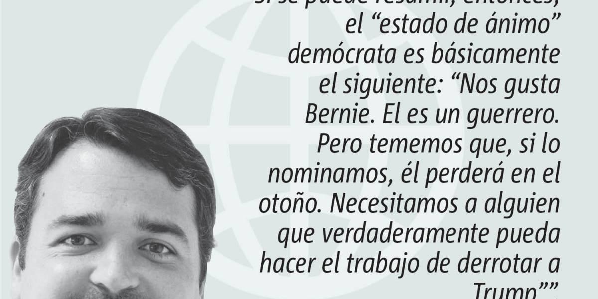 """Opinión de Alejandro Figueroa: """"Elegibilidad = Mike Bloomberg 202"""""""