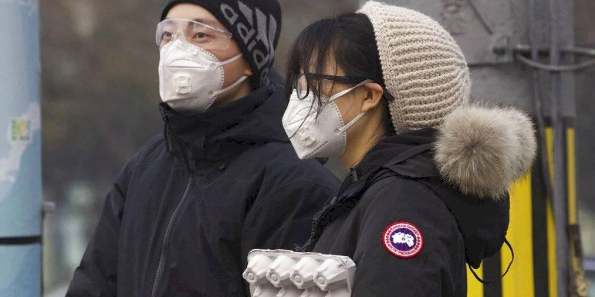 China reporta 254 nuevas muertes por el coronavirus