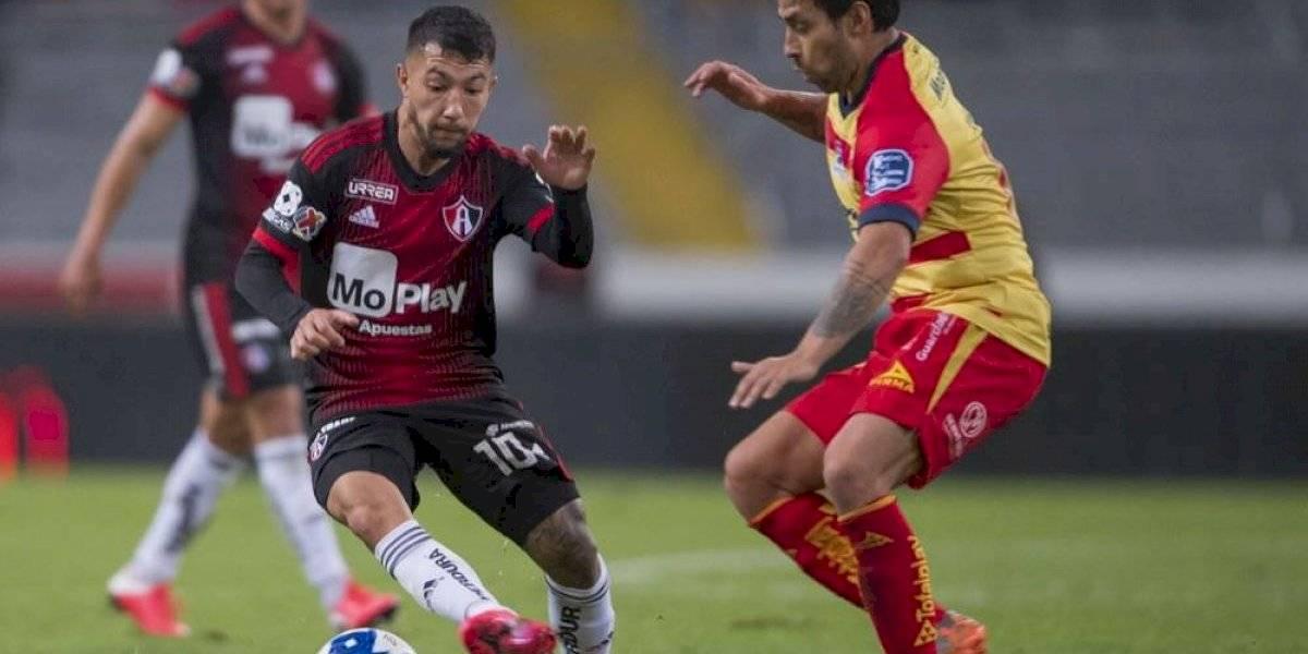 Atlas mantiene la ilusión intacta en el Clausura 2020